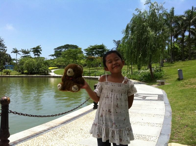 Haibin park zhuhai 2