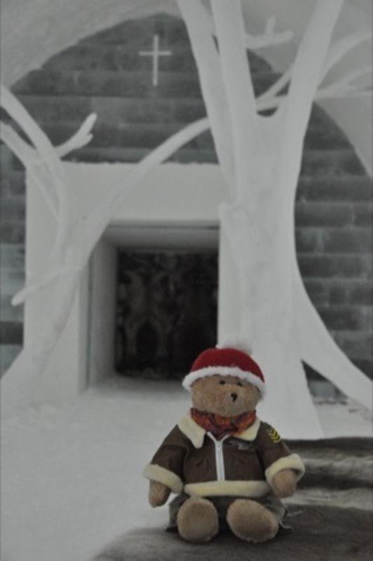 Boogie icechapel