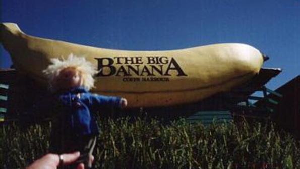 Feed 06 banana
