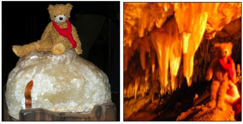 Treacle magiccave