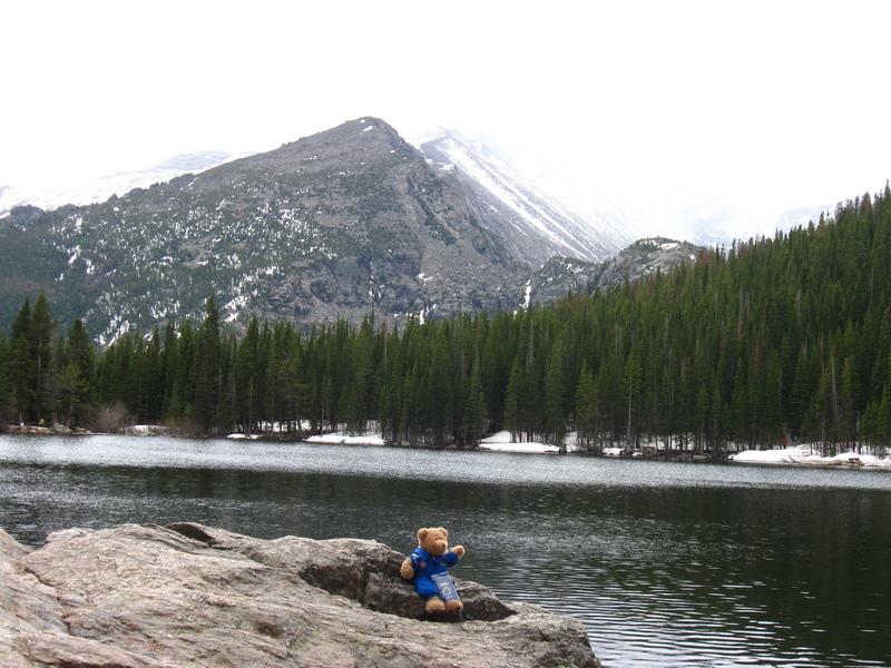 C bear lake