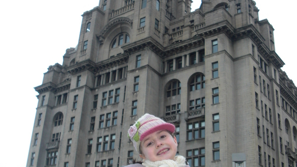 Feed liver buildings
