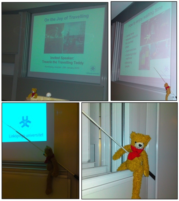 115treacle lecture