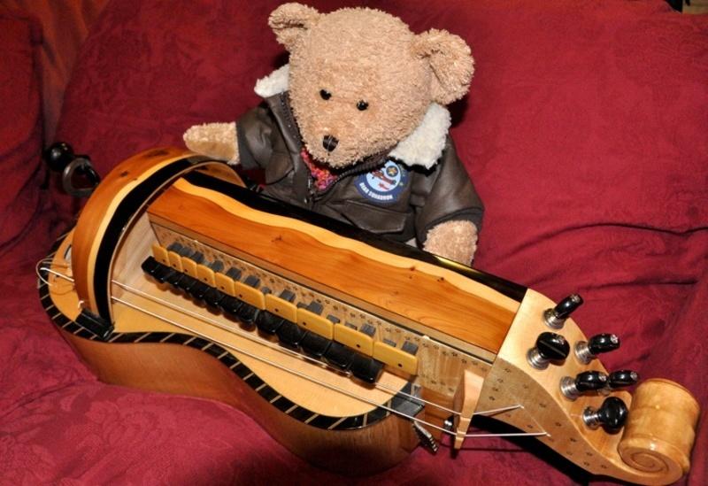 Boogie gurdy