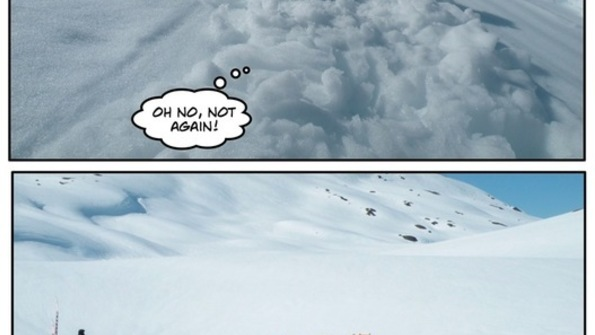 Feed 133treacle avalanche