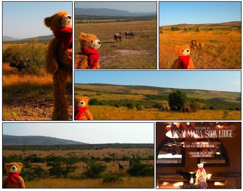 151treacle masai
