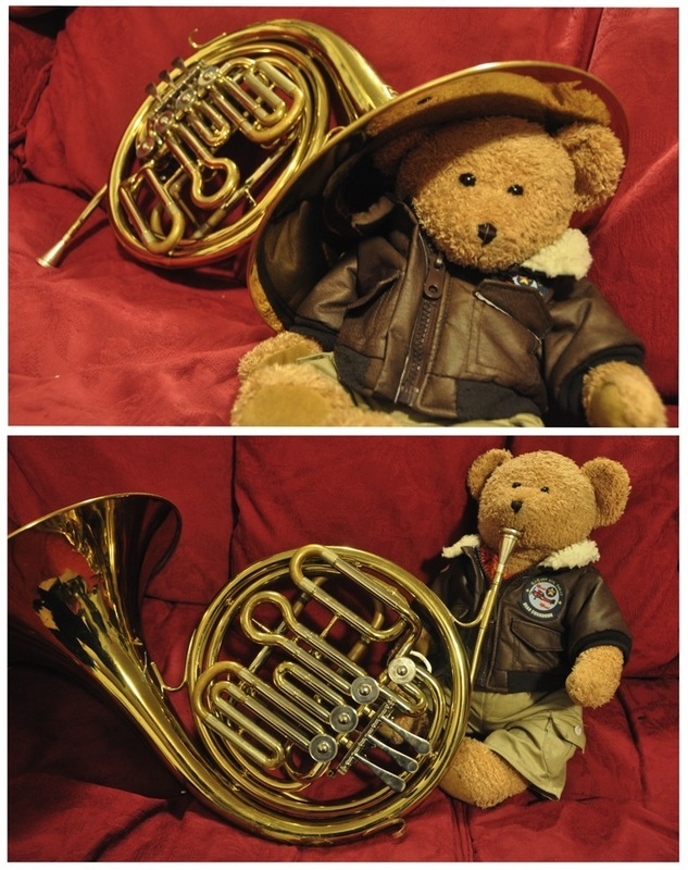Boogie frenchhorn